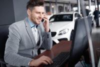 тренинг по продажам автомобилей