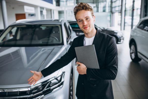 тренинг по продаже автомобилей